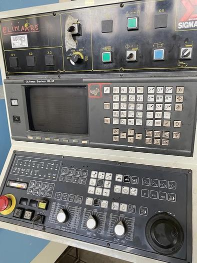 Ricondizionati 1996 Sigma MISSION 3P