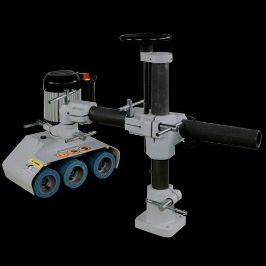 LoboST-303FD 3-Roller Power Feeder