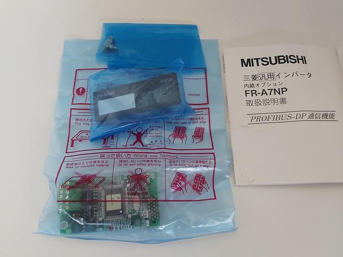 Mitsubishi Electric FR-A7NP,