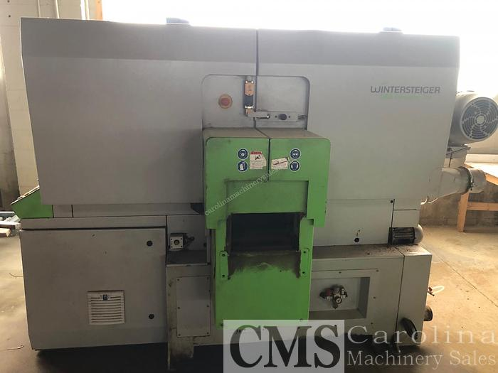 Used Wintersteiger DSB Compact 310