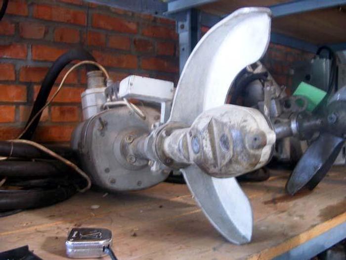 Używane Piła tarczowa do półtusz z transformatorem