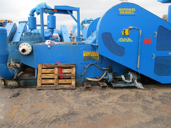 Gebruikt National Oilwell 14-P-220
