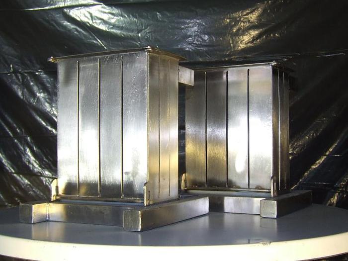 Używane Urządzenie do szaszłyków (12 sztuk)