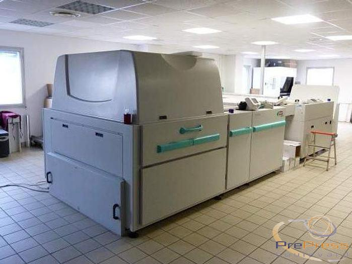 Refurbished 2003 Fuji Luxel V