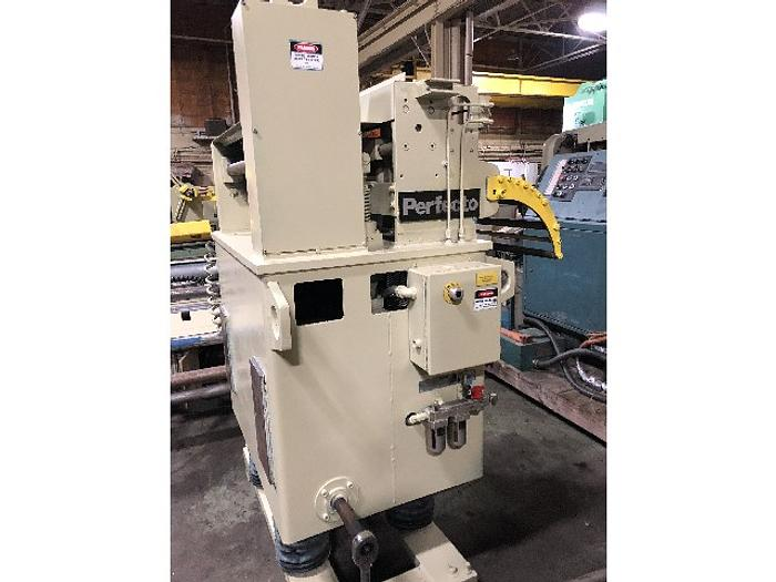 "24"" Perfecto Servo Feeder"