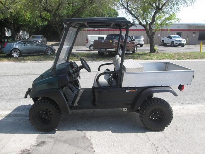 Used Club Car 1500 Intellitrak 4x4