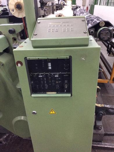 2000 Sulzer P7150