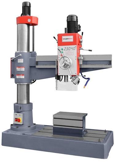 Cormak Z3040 x 13 Radial Arm Drill