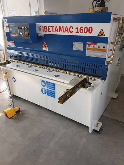 2020 Ibetamac IB 1600X4