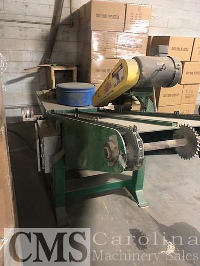 Smart Single Head Trim Saw