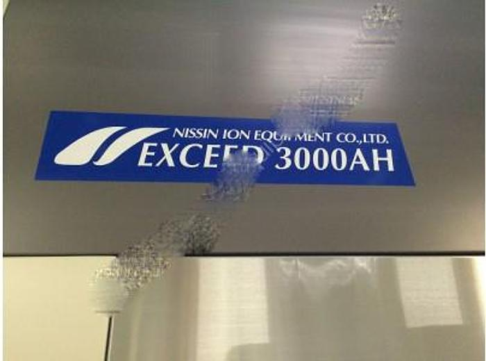 2006 Nissin Electric Co., Ltd. EXCEED 3000AH