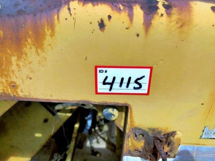 1987 DRESSER S4-6B
