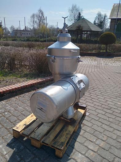 """Used Wirówka do mleka """"LWG""""-47"""