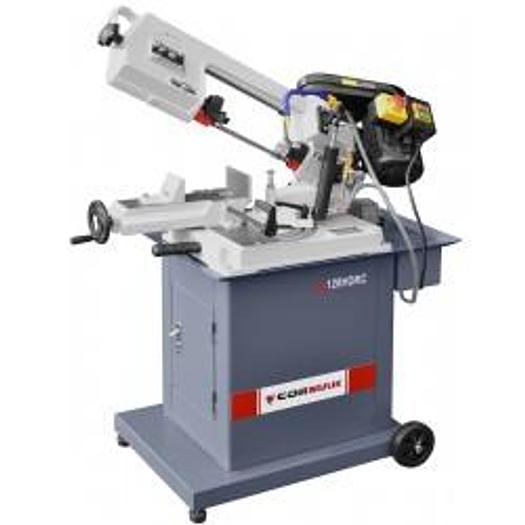 Cormak BS 128HDRC Single Phase Bandsaw