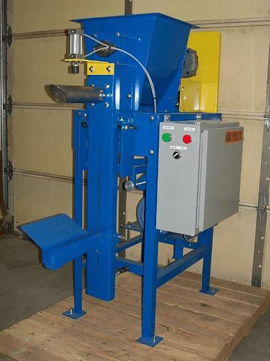 AUGER VALVE BAGGER WITH OPTIONS – NEW (#3877)