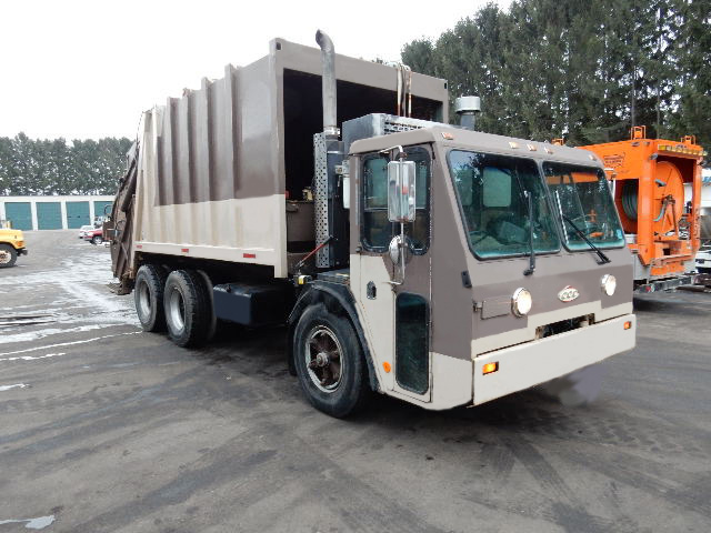 Used 1998 CCC LET2-45
