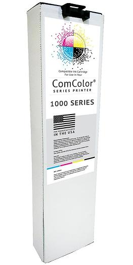 Cyan Ink for your Riso ComColor 7050 Printer
