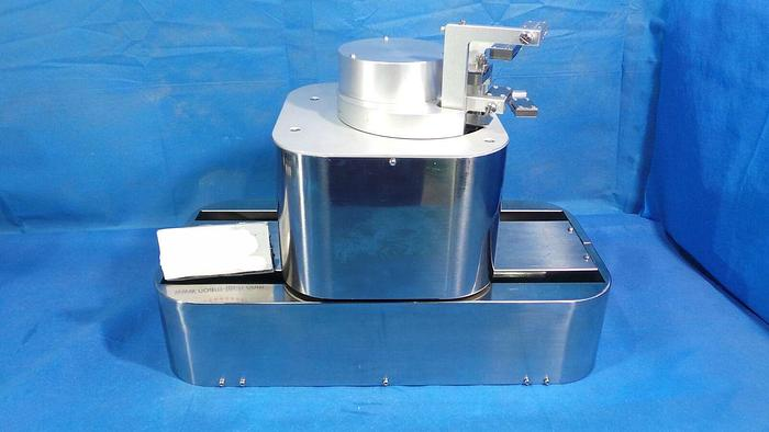 Used NSK Ltd MTZ11045N501 Robot, Type MTZ11045N501 / 2.0 V-III / Motorized Precision Guide Ro