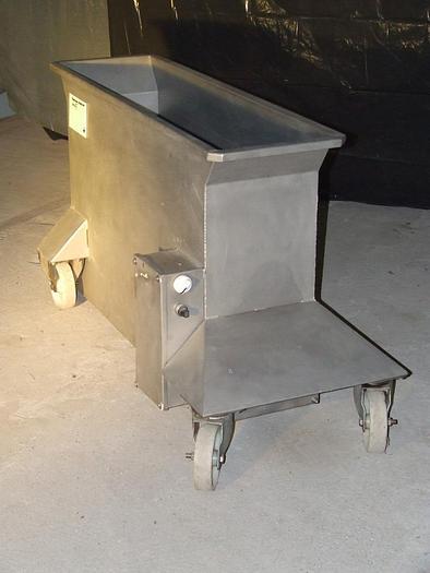 Używane Nierdzewny elektryczny sterylizator do piły