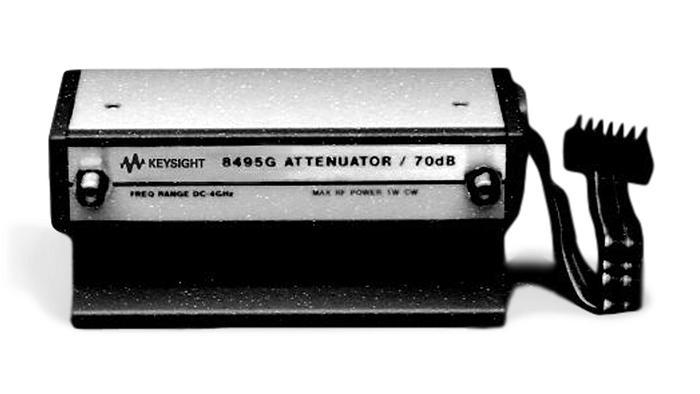 Used Agilent Technologies (HP) 33321G