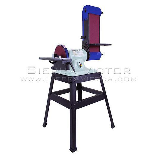 PALMGREN Combination Finishing Machine 9681093