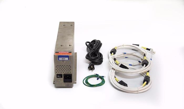 Used Integrated Power Designs MOD518 30A 2-13-005 IPD 240 DC Power Supply  New 4410