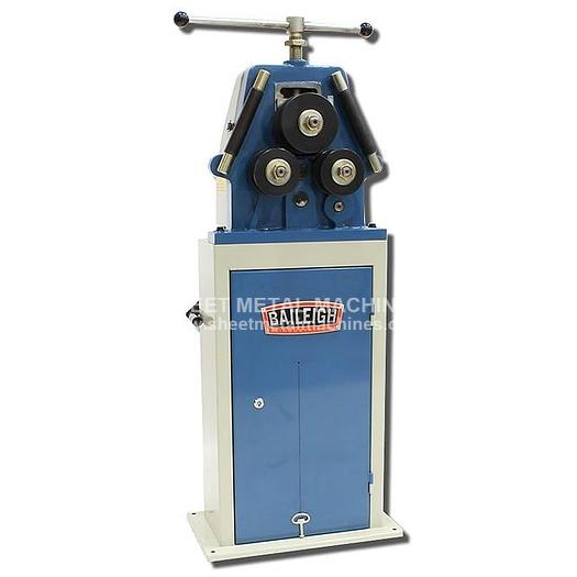 BAILEIGH Manual Roll Bender R-M10