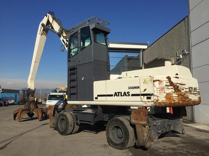 2011 ATLAS 350 M