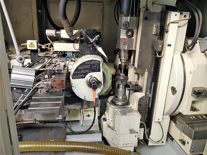 GLEASON PFAUTER G320 GEAR GRINDING MACHINE