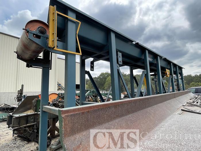 Used Unknown Elevated Belt Conveyor