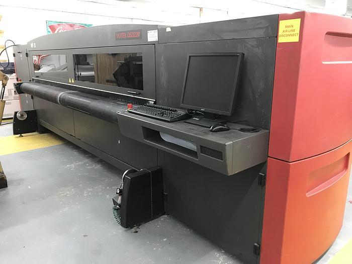 Used 2009 EFI-VUTEk QS3220