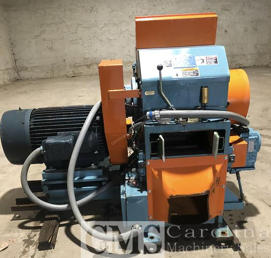 Used Newman SS 24