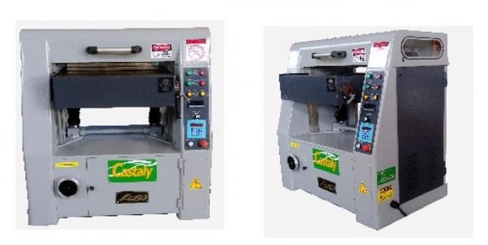 Used Castaly wp-660A