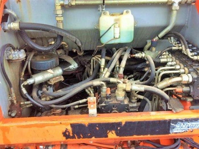 1995 SCHAEFF HS40