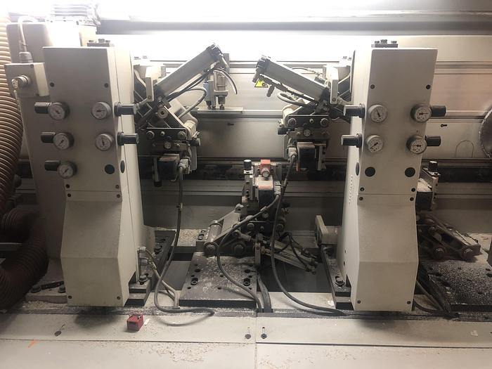 MEL018 2002 Biesse Stream SB2 10.5 XB Squadrabordatrice doppia