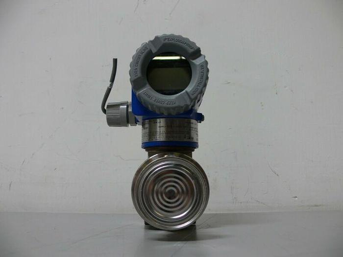 Used Foxboro Explosion Proof Pressure Transmitter IGP20-TF1D01F-L1G1