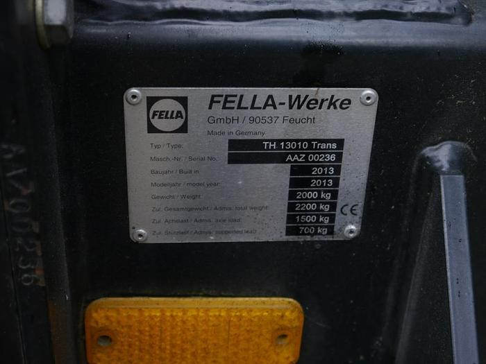 Fella TH13010