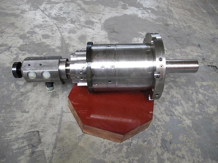 Gebraucht Spannzylinder VDF BOEHRINGER neu N 100 2952