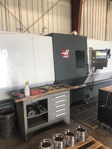 Used 2013 Haas ST-40