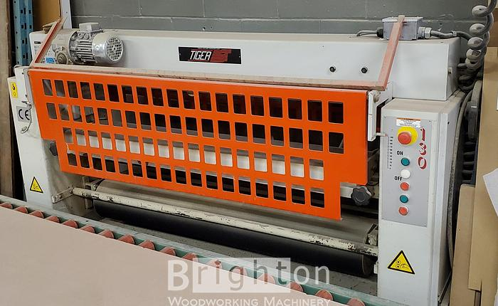 2008 Italpresse Tiger T2/130 Glue Spreader