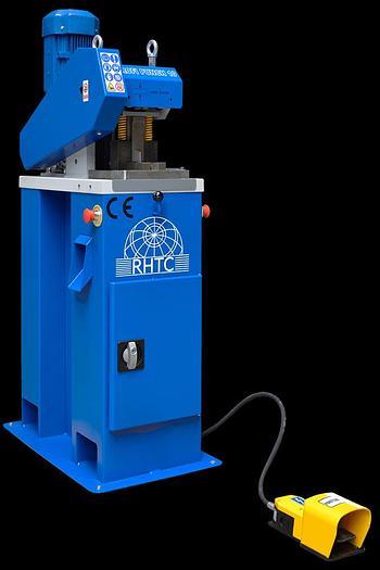 RHTC  Profi Punch 10 - Mechanical Punching Machine