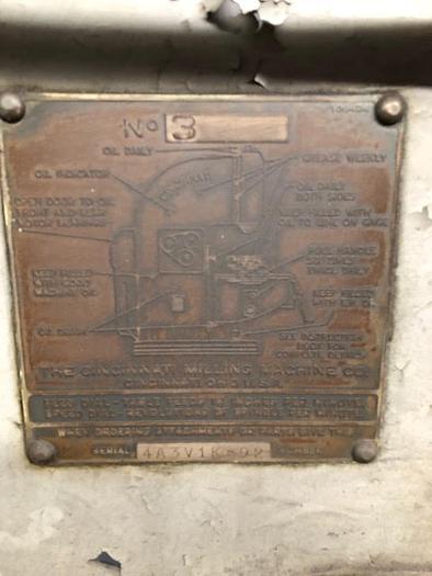 1941 Cincinnati No. 3