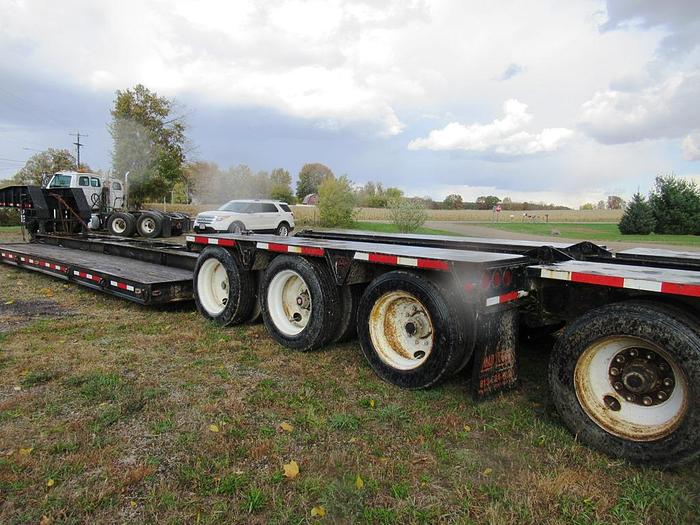 Used 1998 Load Trail LB50R