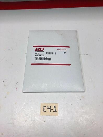 New Gardner Denver 300CBP732 Bearing Retainer Shim Set Warranty! Fast Shipping!