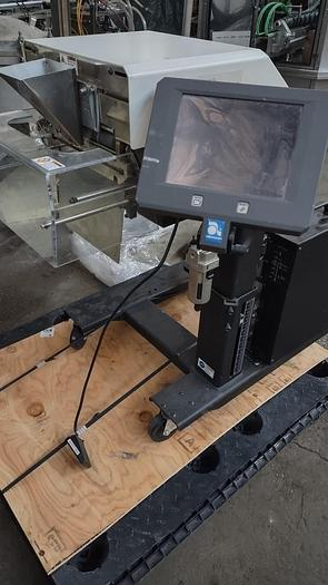 Used Autobag H 145 Bagger with HMI