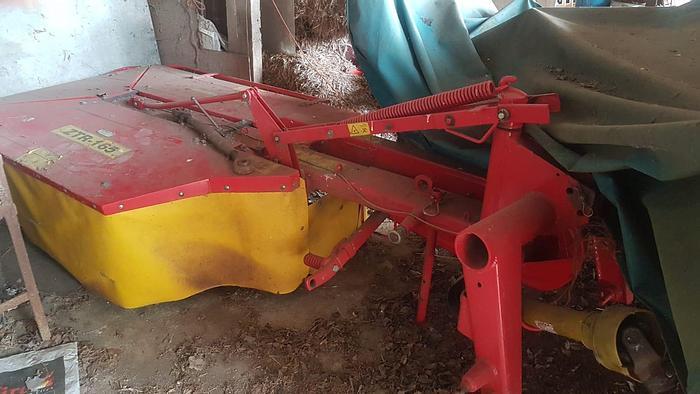 Used Zetor ZTR-165 Hay Mower
