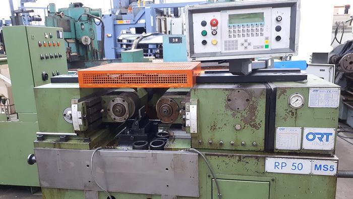 Usata ORT RP50U CNC