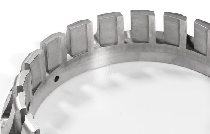 PVS Hochleistungsschneidring aus einem Stück