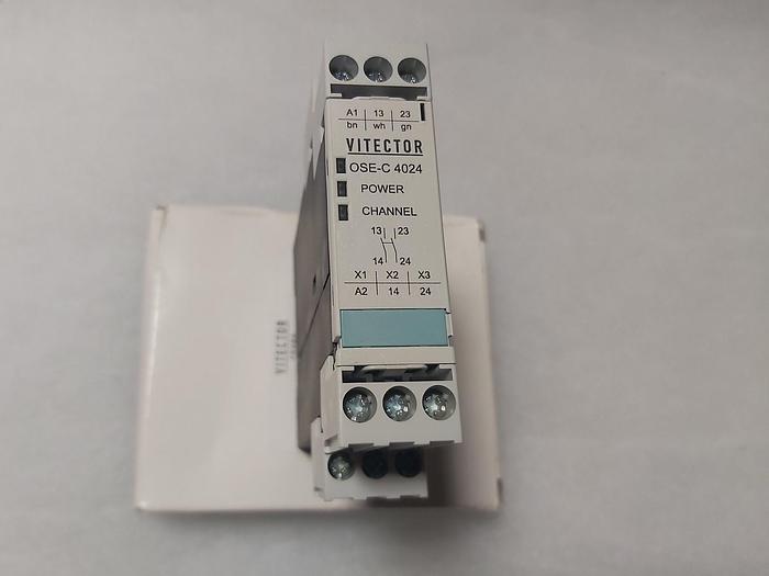 Fraba OSE-C 4024, 24V DC,