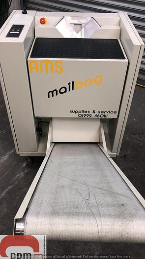 Used Minipack-Torre AMS Mail